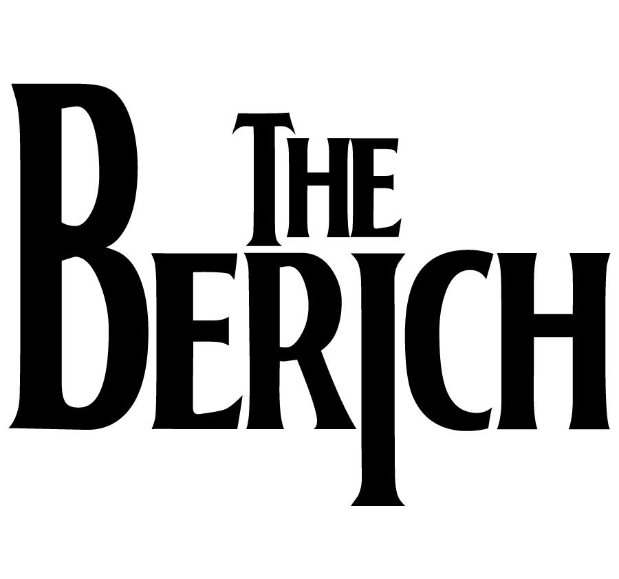 theberichlogo2005